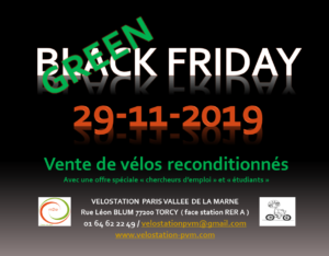 Black Friday 2019-2