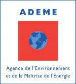 Logo ADEME sur internet