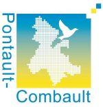 logo de la ville de pontault-combault département 77